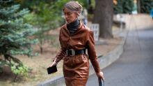 8 vestidos perfectos para el invierno