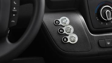 Peugeot發表電動輕型商用車E-Boxer 擁有媲美汽油版的有效空間