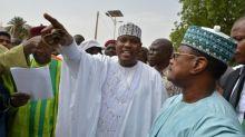 Niger: la justice maintient le casier judiciaire de l'opposant Hama Amadou