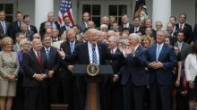 U.S. Republicans' push to roll back Obamacare faces crucial test