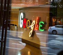Google Shares Fall Ahead of 60 Minutes Feature on Antitrust Threat