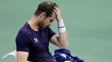 Andy Murray not giving up on another Grand Slam despite US Open exit
