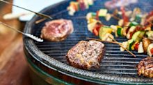 This £50 BBQ has everything you need for a tasty summer feast