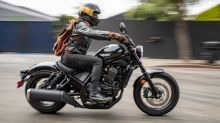 2021 Honda Rebel 1100 puts a new spin on the definition of a cruiser