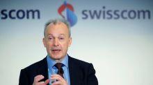 Swisscom boss apologises for massive network outage - newspaper