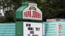 Former CEO John Schnatter decries 'new' Papa John's pizza