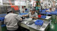 China considera una infamia e injustificada la acusación de manipular divisas
