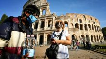 Covid-19: Itália reforça restrições após recorde de novos casos diários