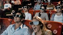 Get A Move On! New 4DX Auditorium Now Open in Calgary, Alberta