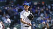 Cubs' Zach Davies looks to extend success against Nationals