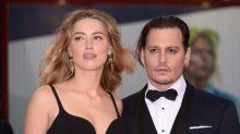 連署要求《Aquaman 2》把 Amber Heard 換掉,全因她對 Johnny Depp 施暴的錄音流出…