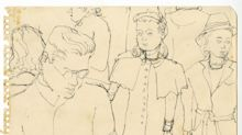 'Who the Hell Needs an Education?' The Early Art (and Rebellion) of Alex Katz
