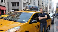 'Cash Cab': 5 things we learned riding with Ben Bailey