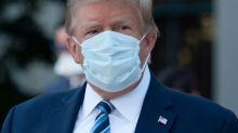 Trump va reprendre sa campagne malgré les doutes sur sa santé