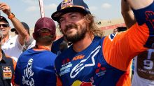 Aussie superstar Toby Price wins his second Dakar Rally