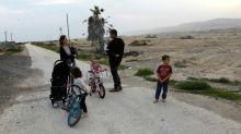 """Boom des colonies israéliennes sous le règne de """"Bibi"""""""