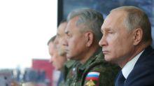 Putin schlägt USA Pakt zu Nichteinmischung in Wahlen vor