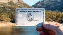 American Express Reports Higher Third-Quarter Earnings Across the Board
