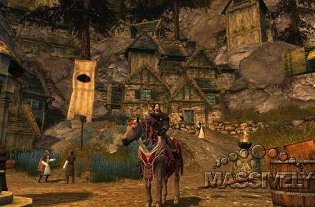 The Daily Grind: What's your favorite LotRO update or expansion?