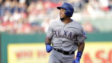 Middle infield rankings: Swinging away with Elvis Andrus in latest Shuffle Up
