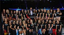 WWE Women's Tournament: Meet the 32 women about to change pro wrestling