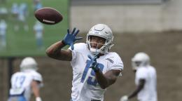 Detroit Lions on Yahoo! Sports - News, Scores, Standings