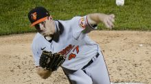 Mazeika's 2nd walkoff in 4 games lifts Mets over Orioles