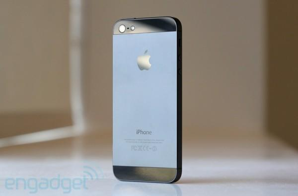 Engadget Giveaway: win an unlocked iPhone 5, courtesy of CloudOn!