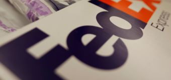 FedEx quarterly profit falls