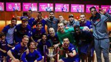 Lluvia de críticas a TVE por manipular los silbidos al rey durante el himno de España en la Copa del Rey