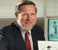 Charles Geschke: Adobe co-founder who helped develop the PDF dies