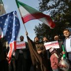 American sentenced in Iran to 10 years in prison
