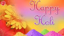 Know About The Festival Of Colours, Make Your Holi More Enjoyable