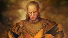 The weird, disturbing life of Ghostbusters II actor Wilhelm Von Homburg