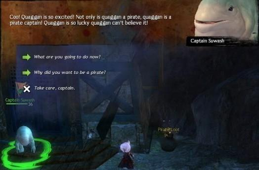 The Daily Grind: When's the last time an MMO made you laugh?