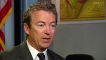 Rand Paul calls out Jeb Bush on marijuana