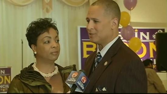 Badon talks about future of NO East and Lower 9th Ward