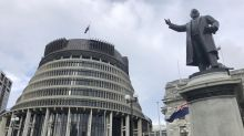 Rapist may be working at NZ parliament