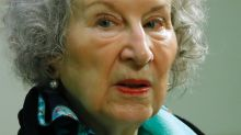 Margaret Atwood speaks in favour of 'empowering' strip club work