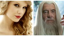 Taylor Swift e Ian McKellen estarão na versão para cinema do musical 'Cats'
