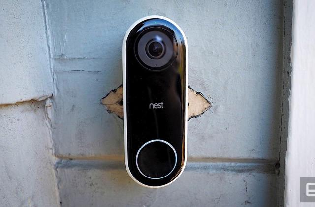Nest Hello review: A premium doorbell for the paranoid homeowner