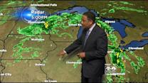 CBS 2 Weather Watch (10 p.m. May 26, 2015)