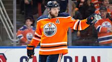 Draisaitl, MacKinnon, Panarin named Hart Trophy finalists