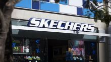 Skechers stock jumps after earnings beat