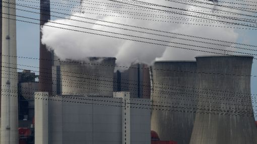 German Greens call for end to coal power in 20 years