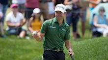 U.S. Open: Brian Harman, four others now in Winged Foot field