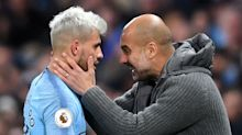 'Everything will work out naturally' - Man City's Al Mubarak reveals plan for Aguero and Guardiola contract talks