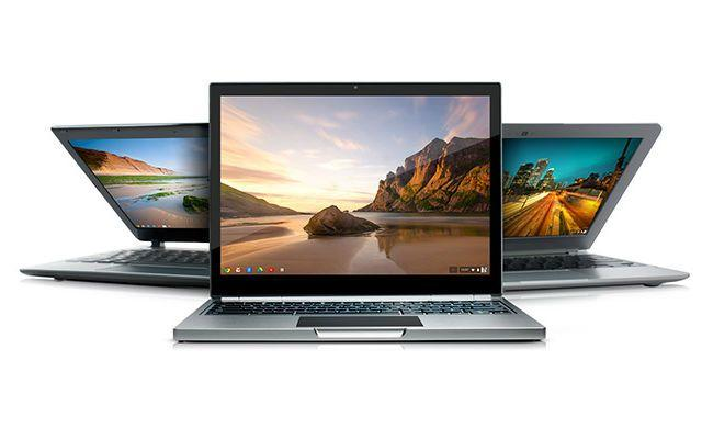 Why you're more likely to find a Chromebook under your tree this Christmas