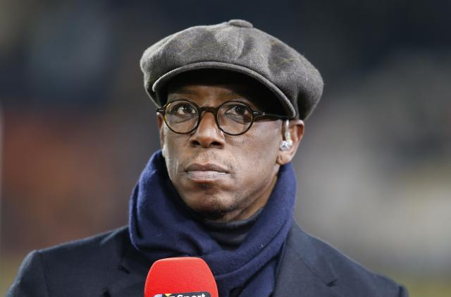 EA bans a FIFA player for life after racist abuse of ex-footballer Ian Wright