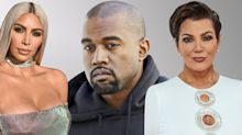 Kanye West spouts off on Trump and Obama as Kim Kardashian tells people to back off mental health speculation